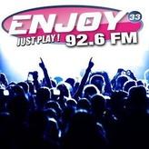 radio Enjoy 33 92.6 FM Francia, Bordeaux