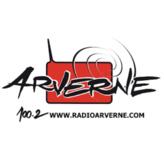 radio Arverne 100.2 FM Francia, Clermont-Ferrand