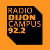 radio Campus Dijon 92.2 FM Francia, Dijon