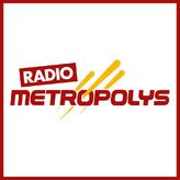 radio Metropolys 97.6 FM Francia, Lille