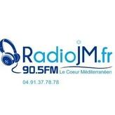 radio JM 90.5 FM Francja, Marsylia