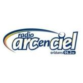 rádio Arc-en-Ciel 96.2 FM França, Orleans