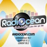 radio RadiOcéan 97.2 FM Francia, Quimper