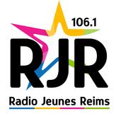 Радио RJR - Radio Jeunes Reims 106.1 FM Франция, Реймс
