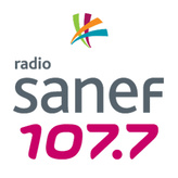 radio Sanef 107.7 FM France, Reims