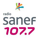 Radio Sanef 107.7 FM Frankreich, Reims