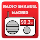 rádio Emanuel Radio 99.3 FM Espanha, Madri