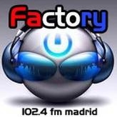Радио Factory FM 102.4 FM Испания, Мадрид
