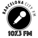 Radio Barcelona City FM 107.3 FM Spain, Barcelona