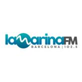 radio La Marina FM 102.5 FM Spagna, Barcellona