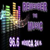 rádio Remember The Music FM 96.6 FM Espanha, Valencia