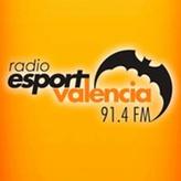 Radio Esport 91.4 FM Spanien, Valencia