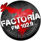 radio Factoría FM 102.9 FM Spagna, Valencia