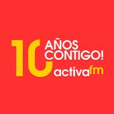 rádio Activa FM 106.3 FM Espanha, Valencia