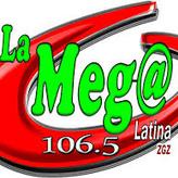 Радио La Mega 106.5 FM Испания, Сарагоса