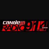 rádio Candela Radio 91.4 FM Espanha, Bilbao