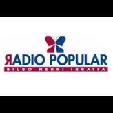 Радио Popular - Herri Irratia 100.4 FM Испания, Бильбао