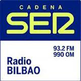radio Cadena SER 93.2 FM Spagna, Bilbao