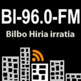 rádio Bilbo Hiria Irratia 96 FM Espanha, Bilbao