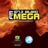 radio La Mega 107.3 FM Spagna, Bilbao