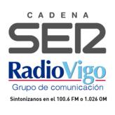 radio Cadena SER 100.6 FM Spagna, Vigo