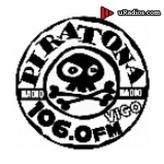radio Piratona 106 FM Spagna, Vigo