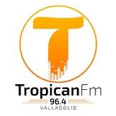 radio Tropican FM 96.4 FM Spagna, Valladolid