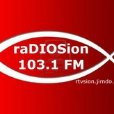 rádio Sión 103.1 FM Espanha, Murcia