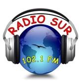 radio Sur 102.1 FM España, Sevilla