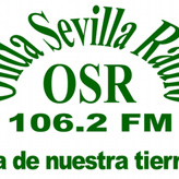 Radio Onda Sevilla Radio 106.2 FM Spain, Seville