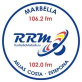 radio RusRadioMarbella 106.2 FM España, Marbella