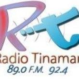 radio Tinamar 89 FM Spagna, Las Palmas
