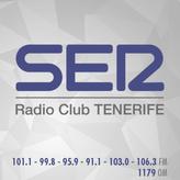 rádio Cadena SER 101.1 FM Espanha, Santa Cruz de Tenerife