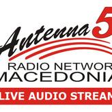 radyo Antenna 5 95.5 FM Makedonya, Skopje