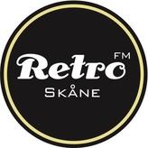 rádio Retro FM 91.8 FM Suécia, Malmo