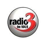 Radio 3 104.9 FM Norwegen, Bodø
