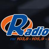 radio Atlantic 105.9 FM Norvegia, Stavanger