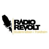 radio Revolt 107.6 FM Noruega, Trondheim
