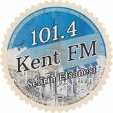 radio Kent FM 101.4 FM Turquie, Istanbul