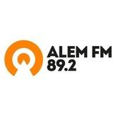 Radio Alem FM 89.2 FM Türkei, Istanbul