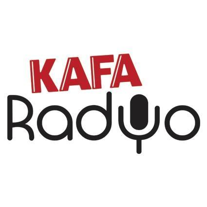 Радио Kafa Radyo 89.6 FM Турция, Стамбул
