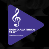 Radio Alaturka 91 FM Turkey,