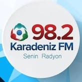 Radio Karadeniz FM 98.2 FM Türkei, Istanbul