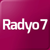 Radio 7 104.6 FM Turkey,
