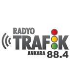 radio Trafik 88.4 FM Turcja, Ankara