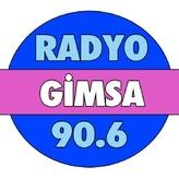 radio Gimsa Radyo 90.6 FM Turcja, Ankara