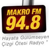 radio Makro FM 94.8 FM Turcja, Ankara