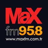 rádio Max FM 95.8 FM Turquia, Anсara