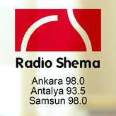Radio Shema 98 FM Turkey, Ankara