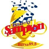 radio Şampiyon 89.5 FM Turquía, Bursa